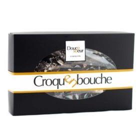 Croquenbouche - DouceSoeur - Chocolaterie Montréal Sans sucre