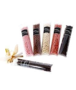 perles au chocolat - DouceSoeur - Chocolaterie Montréal