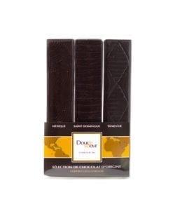 Chocolat haut de gamme - DouceSoeur - Chocolaterie Montréal Sans sucre