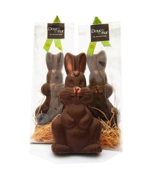 Pâques chocolat fin - DouceSoeur - Chocolaterie Montréal