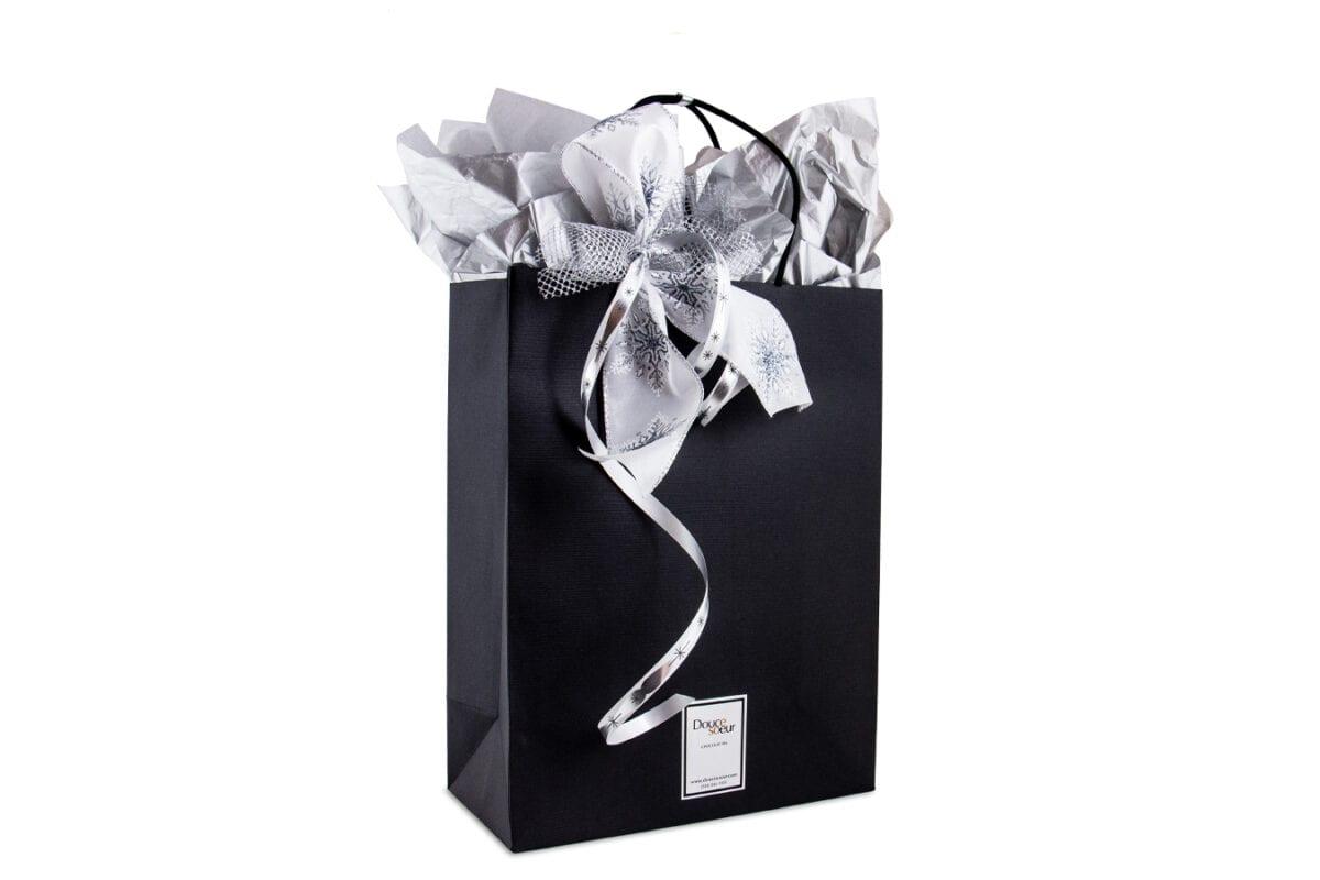 Cadeaux corporatifs personnalisables pour Noël