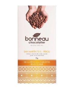 De la fève à la tablette - Chocolaterie Bonneau