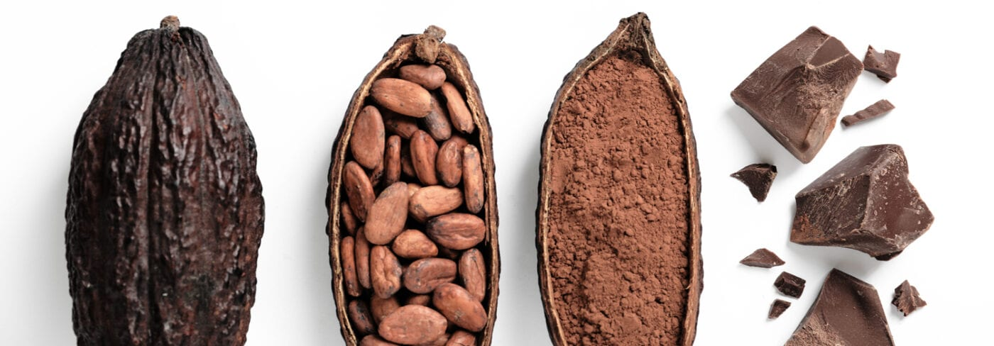 De la fêve à la tablette - Chocolaterie Bonneau