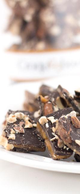 Croquenbouche - Chocolaterie artisanale