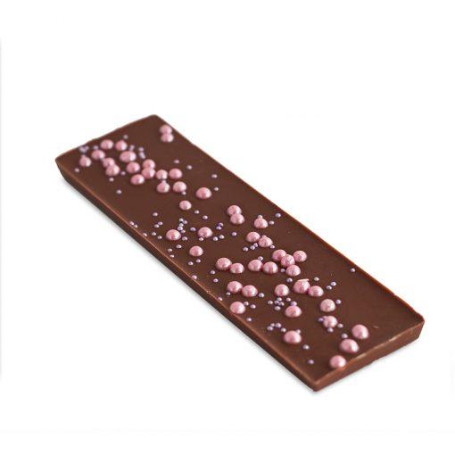 Tablette de chocolat gourmande